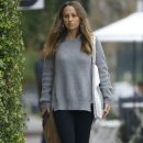 Jennifer Meyer spotted in West Hollywood, California on December 10, 2016 - 390 x 600