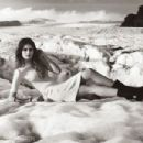 Isabeli Fontana for Redemption Choppers Spring/Summer 2014