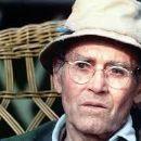 Henry Fonda -- 1981 On Golden Pond - 259 x 195