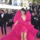 Deepika Padukone – 'Ash Is The Purest White' Premiere at 2018 Cannes Film Festival - 454 x 680