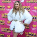 Nadine Coyle – Performs at Manchester Pride's Big Weekend in Manchester - 454 x 735