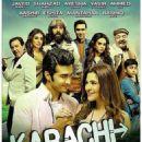 Karachi se Lahore (2015) - 454 x 667