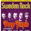 Don Airey, Steve Morse, Ian Gillan, Ian Paice, Roger Glover