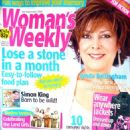 Lynda Bellingham - Woman's Weekly Cover - 454 x 569
