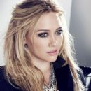 Hilary Duff - Instyle
