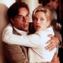 Don Johnson And Melanie Griffith In Born Yesterday (1993)
