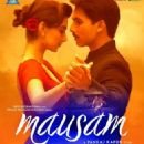 Mausam (2011) - new exclusive poster!!!