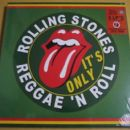 It's Only Reggae 'N Roll