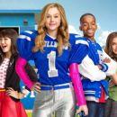 Brec Bassinger as Bella Dawson in Bella and the Bulldogs (2015) - 454 x 255