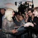 Premiere Of Warner Bros. Pictures'