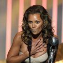 Vanessa Williams - Feb 14 2008 - 39 NAACP Image Awards, LA