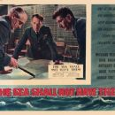 The Sea Shall Not Have Them  (1954) - 454 x 354