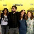 AJ Michalka – 'Support the Girls' Premiere at 2018 SXSW Festival in Austin