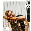 Stella Maxwell - Grazia Magazine Pictorial [France] (30 November 2018)