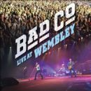 Bad Company - Live at Wembley Arena