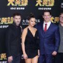 Hailee Steinfeld – 'Bumblebee' Premiere in Beijing