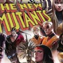 X-Men: The New Mutants  -  Publicity