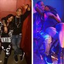 Sevyn Streeter and Tristan Wilds - 454 x 456