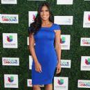 Francisca Lachapel- 2018 Univision Upfront - 427 x 600