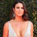 Nadia Bjorlin – 2018 Daytime Emmy Awards in Pasadena - 454 x 602
