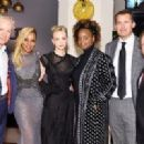 Oscars 2018 Party Report: Contenders From Emma Stone to Jake Gyllenhaal Hit the Scene (Photos)