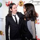 The Beatles LOVE By Cirque du Soleil Celebrates Its 5th Anniversary At The Mirage In Las Vegas