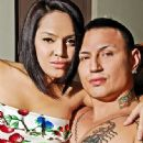 Alex Crisano and Ethel Booba - 333 x 462