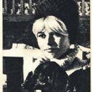 Brigitte Bardot - Film Magazine Pictorial [Poland] (21 April 1963) - 313 x 693