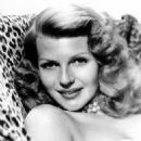 Rita Hayworth - 454 x 563