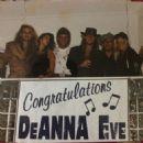 Rikki, Deanna, Bret, C.C. & Susie