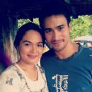 Judy Ann Santos and Sam Milby
