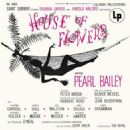 House Of Flowers musicals