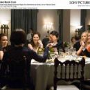 Left to Right: Emily Blunt as Prudie, Maggie Grace as Allegra, Amy Brenneman as Sylvia, Jimmy Smits as Daniel, Maria Bello as Jocelyn and Hugh Dancy as Grigg. Photo by Ralph Nelson © 2007 Tom LeFroy, LLC, courtesy Sony Pictures Classics. All Right Reserve