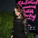 "Alexis Bledel - Screening Of ""Elektra Luxx"" 09/04/10"