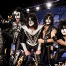 KISS & Motley Crue Announce Co-Headlining U.S. Tour.Hollywood Roosevelt Hotel, Hollywood, CA.March 20, 2012 - 454 x 323