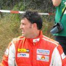 Bulgarian racecar drivers
