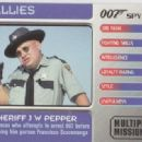 Sheriff J.W. Pepper