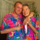 Sab Shimono and Steve Alden Nelson - 454 x 416