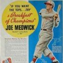 Joe Medwick