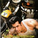 Salman Khan Being Human Facebook club