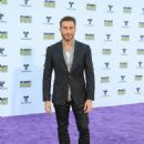 Rodrigo Guirao Diaz– Latin American Music Awards 2017 in Los Angeles