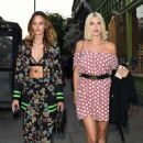 Ashley James – Seen At Connor Brothers Call Me Anything But Ordinary Private View In London - 454 x 486