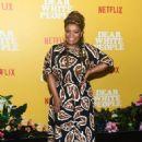 Yvette Nicole Brown – 'Dear White People' Season 3 Premiere in Los Angeles - 454 x 648