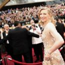 Cate Blanchett At The 86th Annual Academy Awards (2014) - Arrivals - 454 x 341