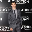 "Taylor Lautner Premieres ""Abduction"" In Australia"