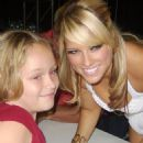 Kelly Kelly and Test