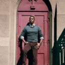 Chris Paul - GQ Magazine Pictorial [United States] (October 2012)
