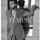 Ranveer Singh - Femina Magazine Pictorial [India] (24 June 2018)