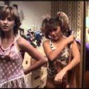 Deborah Foreman stills from Valley Girl