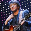Richie Sambora during the 2008-02 Stand Up for a Cure Hammerstein Ballroom NY - 454 x 344